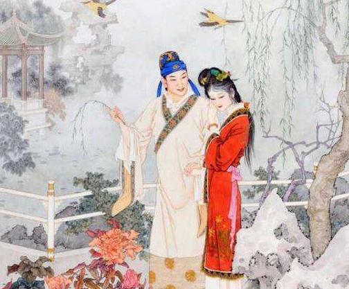 中国情人节
