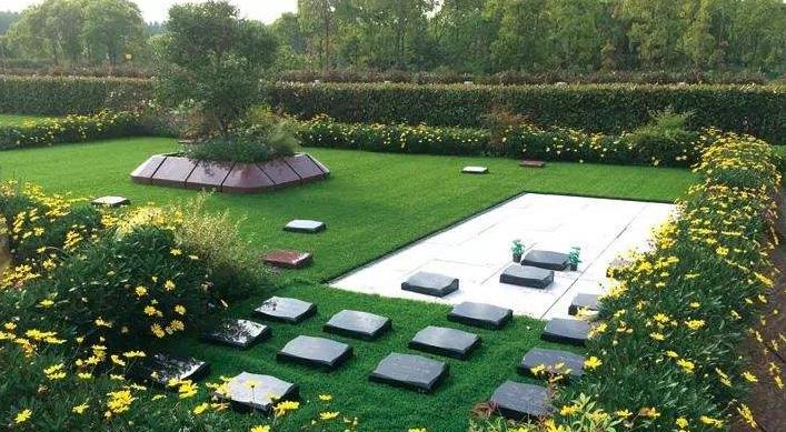 公益性生态公墓